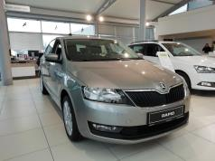 Škoda Rapid Ambition 1.0 TSI / 70 kW 5°MP