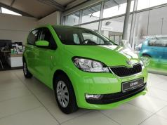 ŠKODA Citigo Trumf 1.0 MPI / 44kW 5°MP