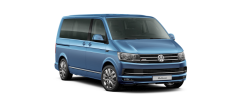 VW Multivan Highline 4MOT, DSG 2,0 TDI 150KW KR.R.