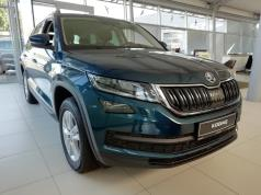 Kodiaq Ambition 2.0 TDI / 110 kW 6°MP