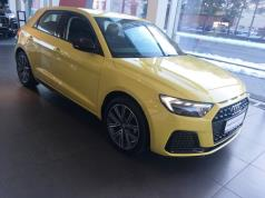 Audi A1 Sportback Advanced 30 TFSI 85kW