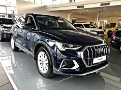 Nové Audi Q3 Advanced 35 TDI 110kW