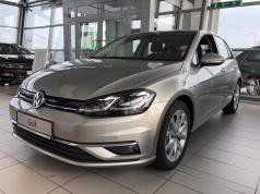 Golf Maraton Edition 1,5TSI 96kW/130k