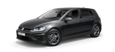 Golf R-Line HL 2,0 TDI 7DSG 110KW/150PS 5 t