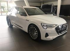 Audi E-TRON Advanced 55 quattro/265kW
