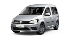 Caddy Trendline 2,0 TDI 110 kW