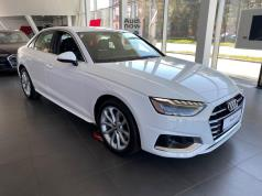 Audi A4 Advanced 35 TFSI / 110kW