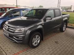 Amarok Highline 3.0 TDI / 190kW
