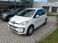 Volkswagen up! 1.0 MPI 5G / 44kW