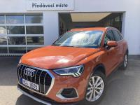 Audi Nové Q3 Advanced 35 TDI /110kW