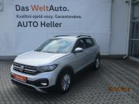 Volkswagen  T-Cross 1,0 5G