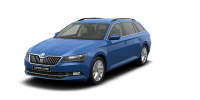 ŠKODA Superb combi Ambition 2,0 TDI 110kW