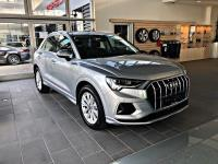 Audi Nové Q3 Advanced 2.0 TFSI / 140 kW quattro