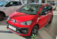 Volkswagn UP! GTi