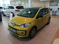 Volkswagen Black up! 1.0 MPI 5G / 44kW